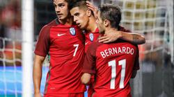 Kết quả, BXH UEFA Nations League rạng sáng 12.10