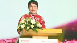"""CEO Phúc Khang Lưu Thị Thanh Mẫu: """"Vàng thật không sợ lửa!"""""""