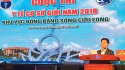 Bạc Liêu đạt giải Nhất cuộc thi Y tế cơ sở giỏi 2018 khu vực Đồng bằng Sông Cửu Long