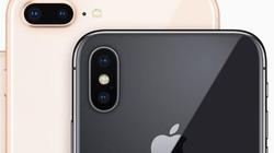 Apple ôm mộng đẩy camera iPhone lên một tầm cao mới