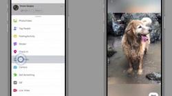 """Mách bạn cách tạo ảnh 3D Photos bằng smartphone """"2 mắt"""" trên Facebook"""