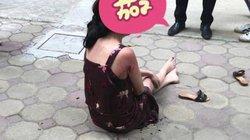 Nóng 24h qua: Chồng nổ súng bắn vợ tại chung cư VOV
