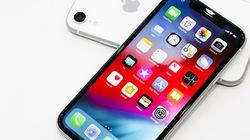 Apple sẽ bán vỏ bảo vệ giữ nguyên màu sắc của iPhone XR