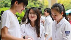 Những điểm mới trong tuyển sinh lớp 10 ở Hà Nội năm học 2019 - 2020