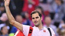Vì sao Federer thua sốc ở bán kết Thượng Hải Masters?