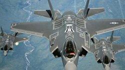F-35 rơi vẫn khiến Nga mơ ước?