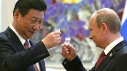 Sự thật phía sau mối quan hệ Nga- Trung Quốc