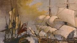 Cuộc chiến tay ba tranh giành chiến thuyền chở 17 tỉ USD châu báu