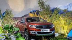 Vì sao Ford Everest mới bỗng dưng… bán chạy?