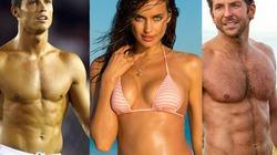 Chia tay Ronaldo, siêu mẫu Irina Shayk yêu người tình giàu có cỡ nào?
