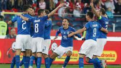 Kết quả, BXH UEFA Nations League rạng sáng 15.10