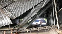 Hé lộ nguyên nhân sập dàn đỡ công trình qua hầm Thủ Thiêm