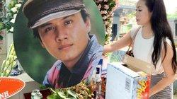 Sao Việt xúc động thắp hương nhớ cố diễn viên Lê Công Tuấn Anh