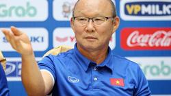 HLV Park Hang-seo sợ nhất điều gì tại AFF Cup 2018?