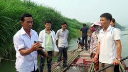 """Nuôi loài """"ngũ quý"""" dưới sông Lô, sông Gâm, bán 450-500 ngàn/kg"""