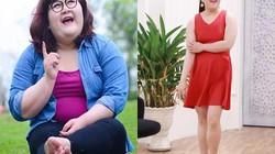 """Cô gái Hà Nội từng nặng 127 kg đổi đời sau khi trải qua """"địa ngục hút mỡ"""""""