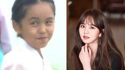 Màn dậy thì đỉnh cao của cô gái 19 tuổi được yêu nhất xứ kim chi