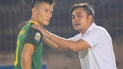 """HLV FLC Thanh Hóa nói gì về sai lầm """"kép"""" của Bùi Tiến Dũng?"""