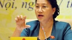 Chủ tịch Quốc hội: Giao đất không rõ ràng gây thất thoát lớn
