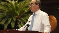 TP.HCM: Từ đầu năm đã có 59 đảng viên bị xử lý kỷ luật