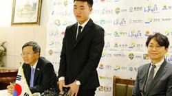 NÓNG: Người đưa Xuân Trường đến Gangwon FC nhận án phạt nặng
