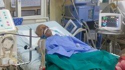 Thay huyết tương cứu sống bệnh nhân hôn mê, liệt cơ hô hấp
