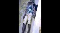 Trăn cưng bỗng dưng siết cổ chủ chết tức tưởi trên đường ở Ghana