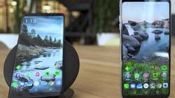 """Huawei """"troll"""" Apple ra sao trong màn ra mắt Mate 20 và Mate 20 Pro"""