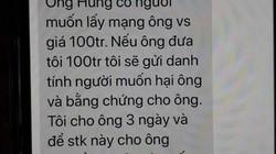 TT-Huế: Nguyên Chánh Văn phòng Đoàn ĐBQH bất an vì tin nhắn đe dọa
