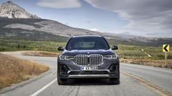 BMW X7 2019 - SUV hạng sang cỡ lớn mới giá từ 73.900 USD