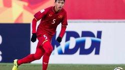 Tin tối (17.10): ĐT Việt Nam nhận tin vui từ hậu vệ cánh số 1