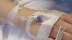 HN: Bé 2 tuổi tử vong khi truyền dịch chữa tiêu chảy ở phòng khám tư