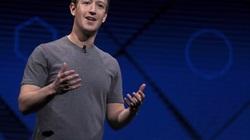 Giới đầu tư Facebook muốn Mark Zuckerberg thôi chức chủ tịch công ty