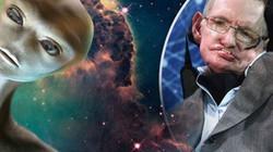 Lời cảnh báo cuối cùng của thiên tài vật lý về người ngoài hành tinh