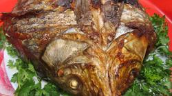 """""""Pa pỉnh tộp"""" - món ăn đốn tim du khách của người Thái Sơn La"""