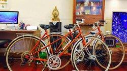 Những xe đạp cũ kỹ trị giá hàng tỷ đồng của đại gia Hà Thành có gì đặc biệt?