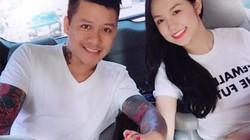 HOT showbiz: Cảm phục vợ xinh đẹp của Tuấn Hưng nắm tay chồng đi qua giông tố