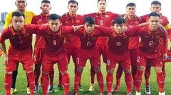 """""""Tiểu Công Phượng"""" mang áo số 10 tại U19 Việt Nam"""
