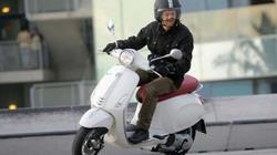 Những mẫu xe 50 cc không cần bằng tốt nhất năm 2018 (P1)