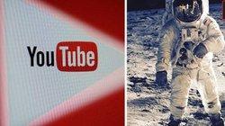 Sốc: Youtube bị sập là do NASA và Mỹ ra lệnh?