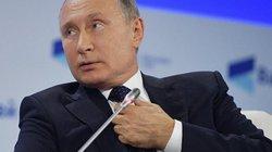 Nóng: Putin cảnh báo ớn lạnh nếu đụng đến vũ khí hạt nhân Nga