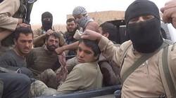 IS bất ngờ bắt 700 con tin ở Syria, dọa giết 10 người mỗi ngày