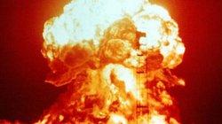 Putin cảnh báo rợn người về chiến tranh hạt nhân