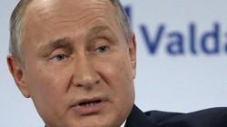 Nóng: Putin phản ứng về vũ khí hiểm Mỹ bí mật làm ở biên giới Nga