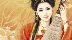Sự thật ít biết về Tiết Đào - Kỹ nữ lừng danh Trung Hoa cổ đại
