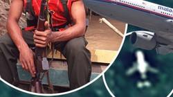 """Nơi """"MH370 gãy thân"""" ở Campuchia bao quanh toàn lâm tặc phê ma túy?"""