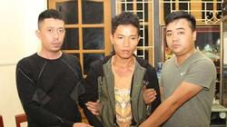 Trinh sát vây bắt thành công đối tượng vận chuyển 20 bánh heroin