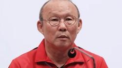 """HLV Park Hang-seo bất ngờ """"chê"""" bóng đá trẻ Việt Nam"""