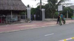 Thương tâm, nữ chủ quán cà phê bị sát hại trong ngày 20/10