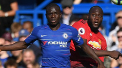 Dùng 80 triệu bảng, Real muốn thoát khủng hoảng với N'Golo Kante